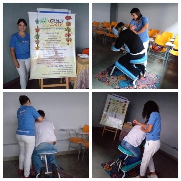 SIPAT em Campinas conta com profissionais da Qualy Sessa