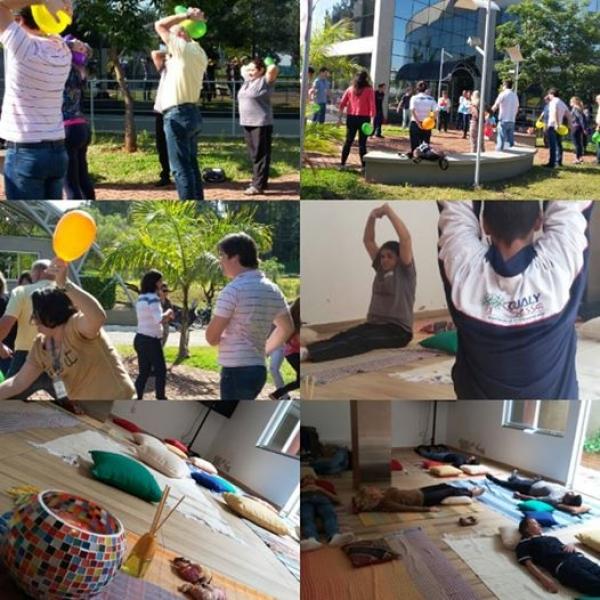 Empresas da região de Campinas realizam SIPAT no mês de Outubro
