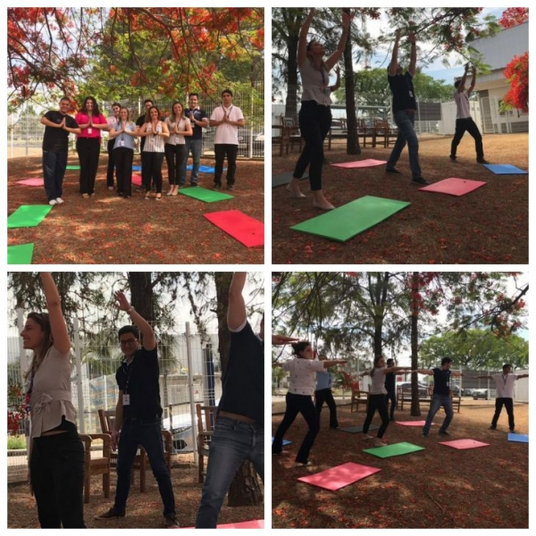 Empresas da região de Campinas realizam suas SIPATs em novembro junto da equipe Qualy Sessa